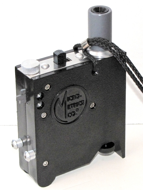 Micrometrics Co Og204 Tooke Paint Inspection Gage Gauge